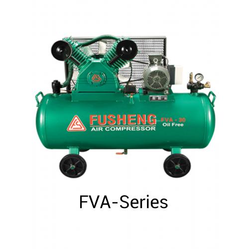 ปั๊มลมแบบลูกสูบ FVA-Series